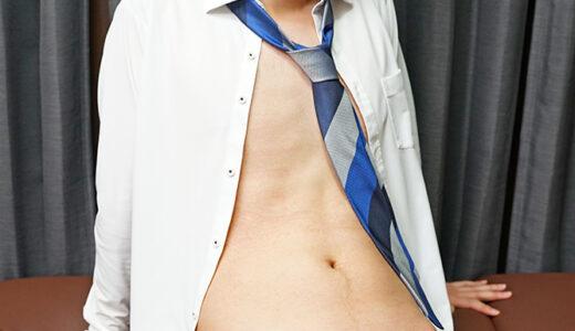 疼くスーツ性社淫 りゅうのすけ 25歳 176cm