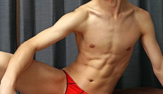 爽やかな美男子 リョウタ 21歳 175cm